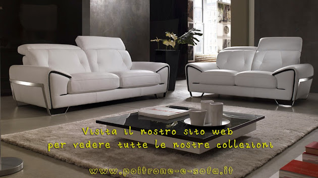 Poltrone e sofa google for Poltrone e sofa contatti