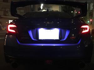 WRX STI  Type Sのカスタム事例画像 たーーー坊さんの2018年02月03日23:20の投稿
