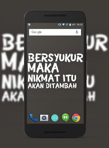 Download DP BBM Bersyukur Terbaru Google Play softwares