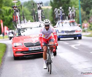 Vrees van Bouhanni wordt werkelijkheid, Terpstra kent zijn ploegmaats voor de Tour