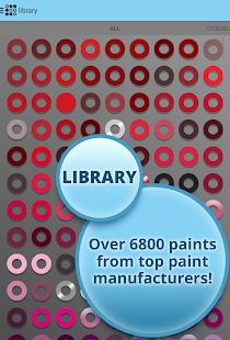 paintRack - náhled