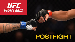 UFC Fight Night Postfight thumbnail