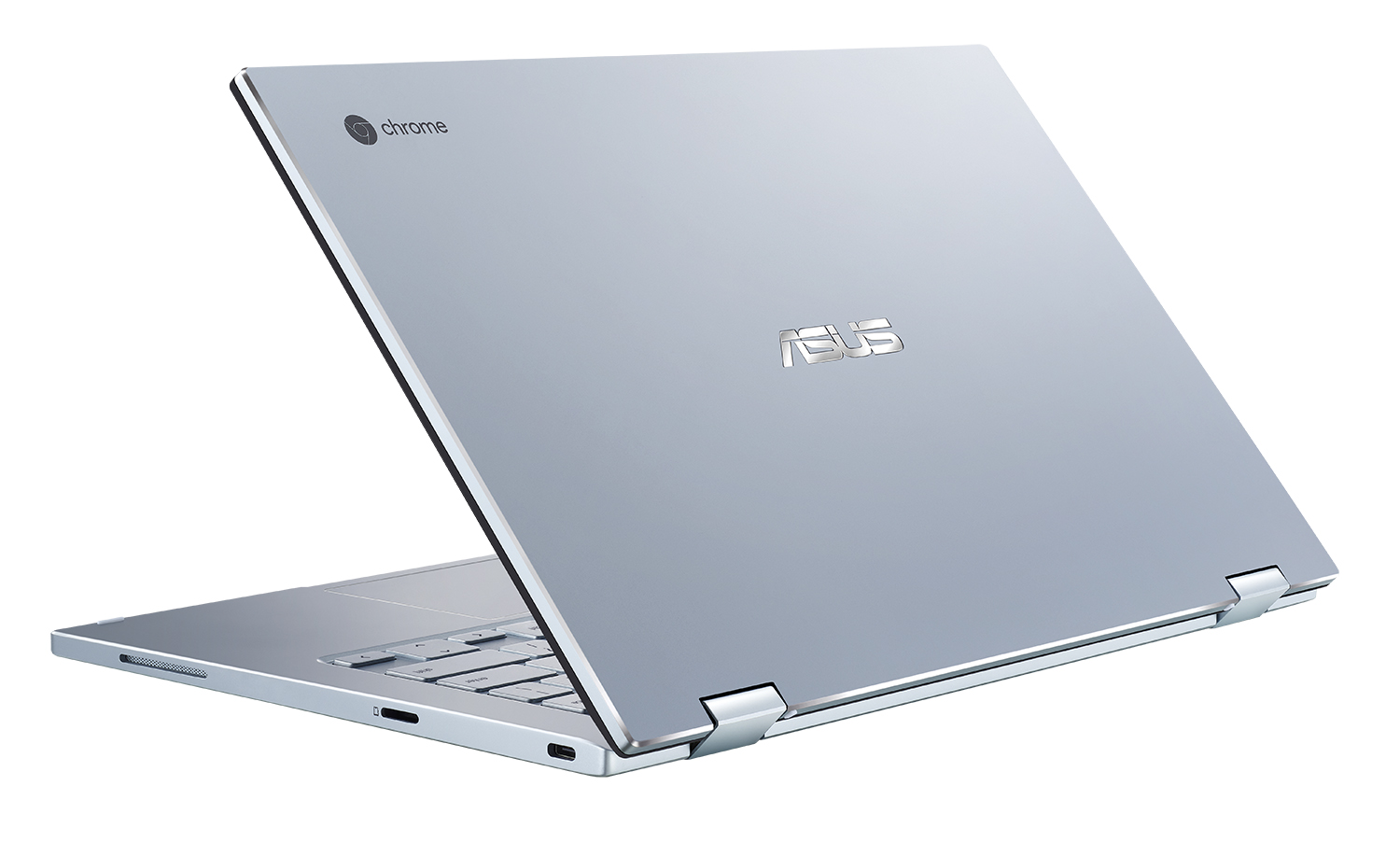 ASUS Chromebook Flip C433 - photo 11