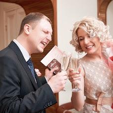 Wedding photographer Evgeniy Zinchenko (EZwedding). Photo of 04.05.2014