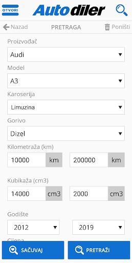 AutoDiler 2.1.8 screenshots 5