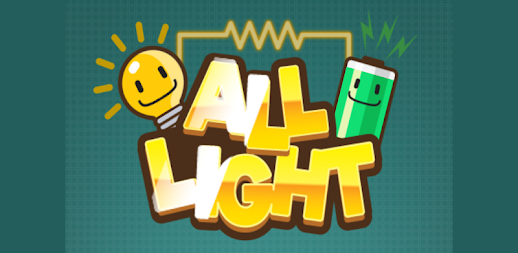 All Light : Bulb Connect Puzzle Game APK