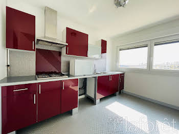 Appartement 3 pièces 72,63 m2