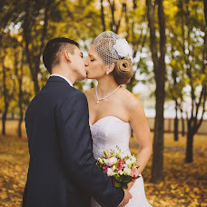 Wedding photographer Anfisa Kosenkova (AnfisaKosenkova). Photo of 04.11.2014