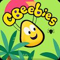 Go Explore from CBeebies icon