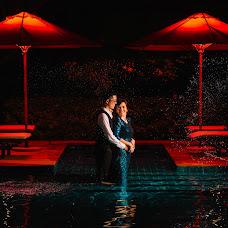 Wedding photographer Luan Vu (LuanvuPhoto). Photo of 14.02.2018
