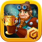 Solitaire Tales Live icon