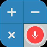 Speech2Math Calculator APK icon