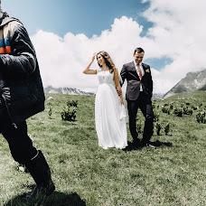 Wedding photographer Egor Matasov (hopoved). Photo of 04.06.2018
