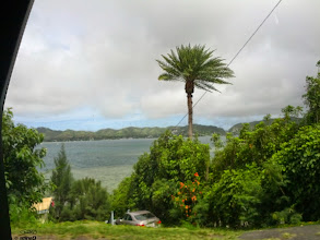 Photo: Kaneohe Bay