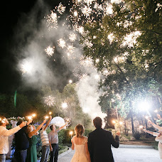 Wedding photographer Tatyana Kotelkina (Tanya2386). Photo of 25.08.2017