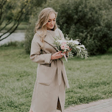 Wedding photographer Anna Emelyanova (poison). Photo of 04.03.2018