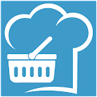 Meal Planner - Shopping list icon