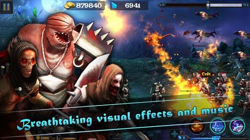 Hell Zombie screenshot 3