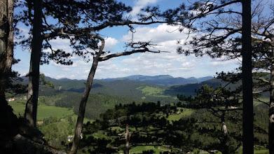 Photo: Ausblick