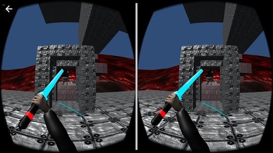 VR Laser Ninja - náhled
