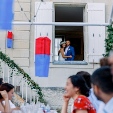 Wedding photographer Darya Lorman (DariaLorman). Photo of 16.09.2018