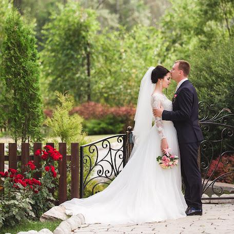 Wedding photographer Yuliya German (YGerman). Photo of 15.07.2016