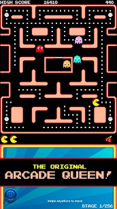 Ms. PAC-MAN Apk – For Android 2