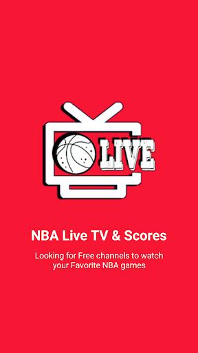 NBA Games Live on TV - Free 1.2 screenshots 1
