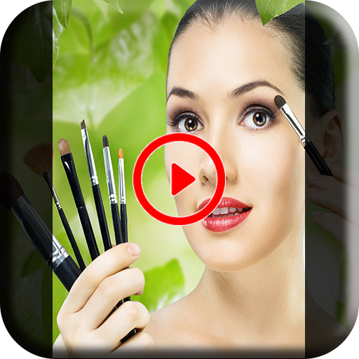 The Huda Beauty Makeup Videos 遊戲 App LOGO-APP開箱王