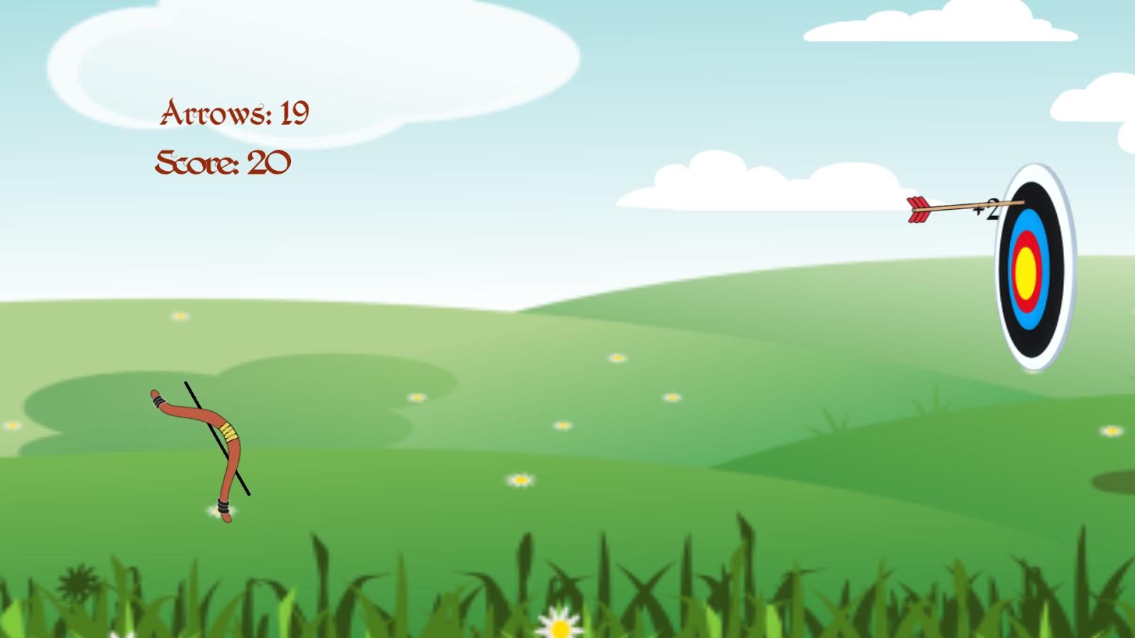 Βελάκια - Τοξοβολία - στιγμιότυπο οθόνης