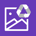 Photo Recovery 2019- Deleted Pictures restore icon