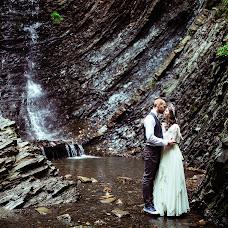 Wedding photographer Violetta Nagachevskaya (violetka). Photo of 12.11.2016