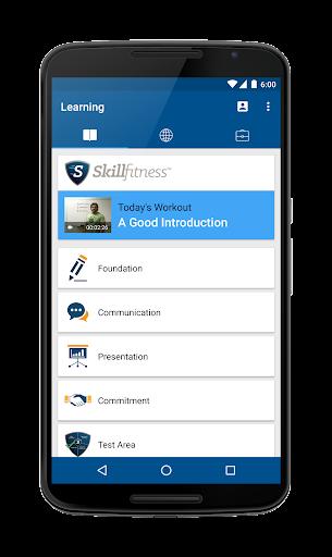 SkillFitness™