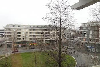Appartement 2 pièces 48,22 m2