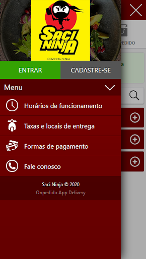 Saci Ninja screenshot 1