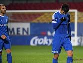 Ruslan Malinovskiy en Ahmed El Messaoudi worden niet geschorst voor hun rode kaarten