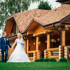 Wedding photographer Vladimir Kasperovich (kasart). Photo of 21.11.2017