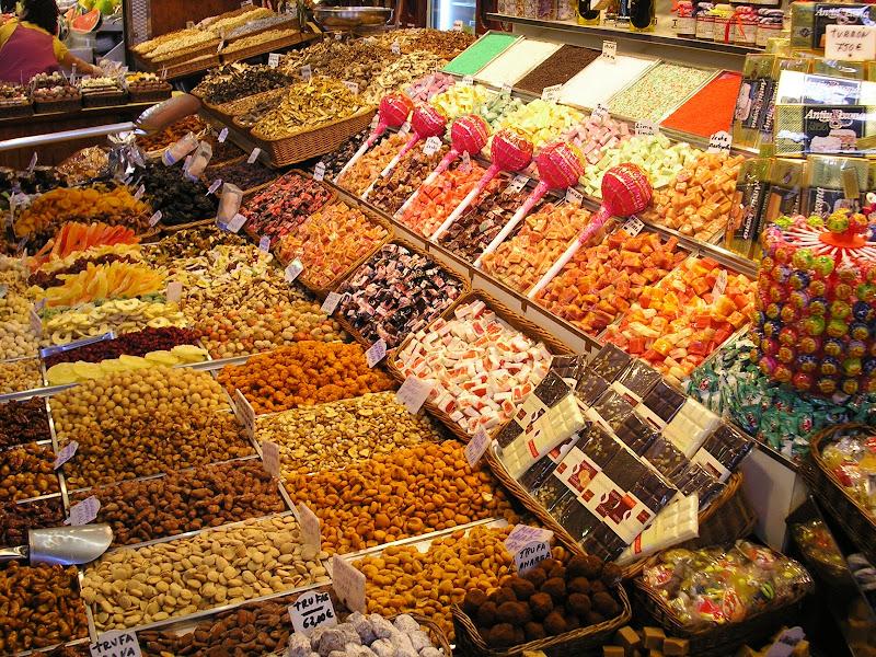 Il mercato di Barcellona di LucaMonego