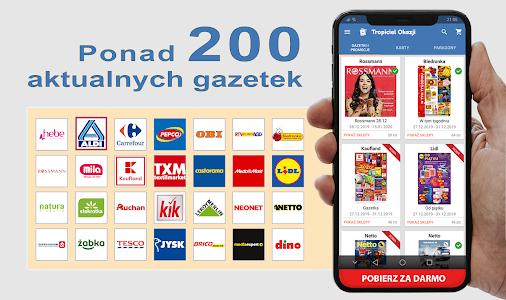 Gazetki promocyjne gazetka promocje okazje zniżki 3.3.74