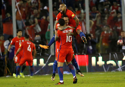 Titelverdediger schakelt Colombia uit en plaatst zich als derde voor halve finale Copa América