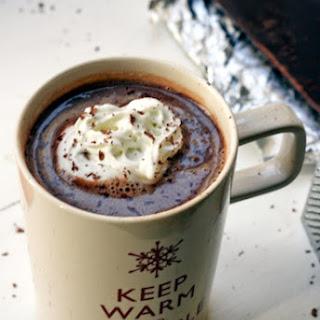 Hot Chocolate Vodka Drinks Recipes.