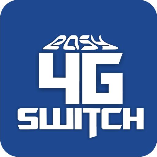 4G SWITCH Easy