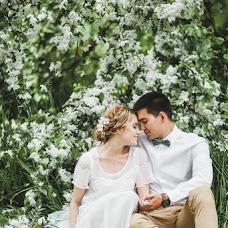 Wedding photographer Nata Danilova (NataDanilova). Photo of 06.06.2016