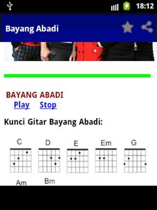 Chord Gitar Kotak 07