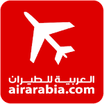 Air Arabia (official app) Icon