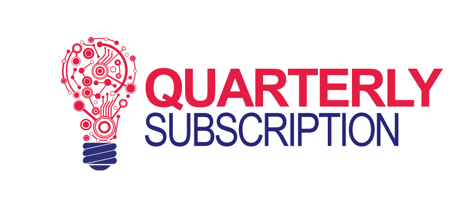 Quarterly subscription to The Innovators Community