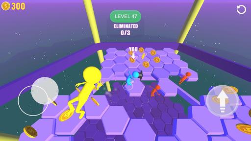 Fall Guys Hexagone  screenshots 3