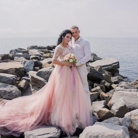 Wedding photographer Viktoriya Yanysheva (VikiYanysheva). Photo of 04.11.2017