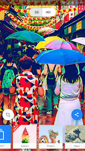 Prisma Premium Mod Apk Latest 3.2.7.427 (All Unlocked) 5
