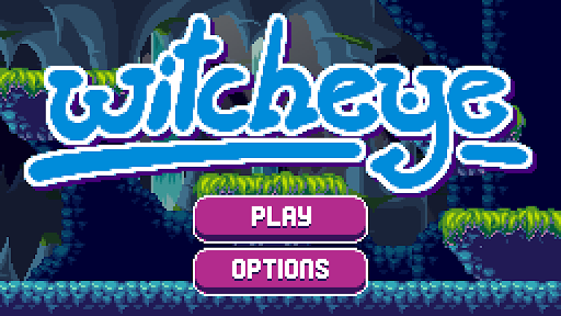 Witcheye - screenshot